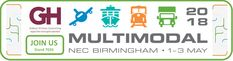 The Amazing May exhibition that is Multimodal 2018 is beginning to draw ever closer!