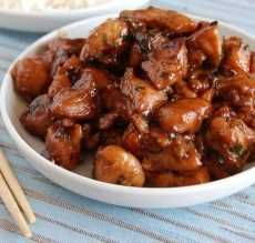 Resep Ayam Teriyaki dan cara membuat | BacaResepDulu.com