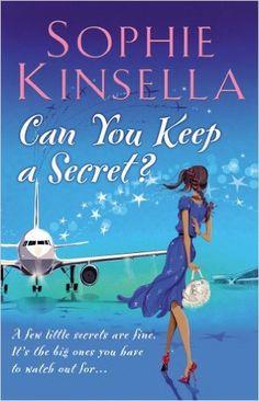 Can You Keep A Secret?: Amazon.de: Sophie Kinsella: Fremdsprachige Bücher