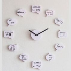 PERFECT CLOCK