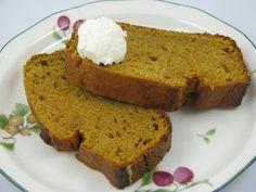 Fall Favorites: Ginger Pumpkin Bread « Healthy Recipe Doctor, http://blogs.webmd.com/healthy-recipe-doctor/2008/11/fall-favorites-ginger-pumpkin-bread.html