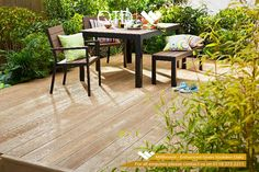Best millboard composite decking images