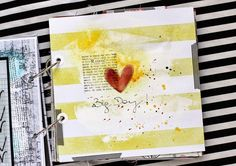 All That Scrap: The most wonderful Guest Book in the world!
