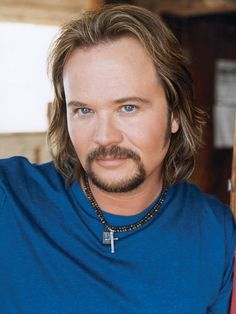 Travis Tritt, my favorite male country artist of all time. #90sCountryRules