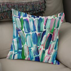 Discover «Sweet Sugarcane», Numbered Edition Throw Pillow by Alicia Jones - From $27 - @anoellejay @Curioos