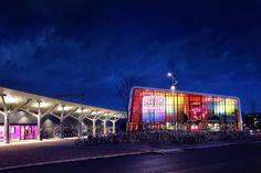 Voor een top avondje uit ga je naar Poppodium Metropool!