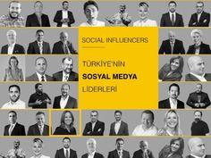 #Futurist Ufuk Tarhan, 2017'de mutlaka Takip Edilmesi Gereken 30 Dijital Lider-Social Influencers arasında! Teşekkürler @Pazarlamasyon