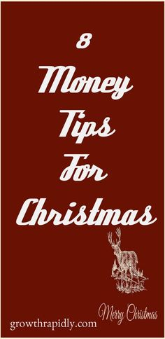 Gifts/presents and traveling cost a lot of money. If not careful, it can stretch your finances. Here are some ways to have a great Christmas with your loved ones without blowing your budget