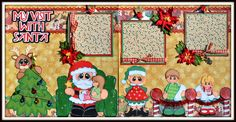 My Newest Layout now on ebay  http://www.ebay.com/itm/Elite4u-Premade-Scrapbook-Page-Layout-Christmas-Santa-Paper-Piecing-Jess-/221312872476?pt=LH_DefaultDomain_0&hash=item338746701c