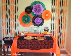Easy Diy Party Decorations Events To Celebrate Items Y