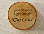 Rustic Wedding Favors Birch Wood and Custom Rubber stamps by marys4everflowers on Etsy, $225.00 USD