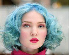Краска Manic Panic (Маник Паник) Classic цвет Bad Boy Blue (голубой) купить в интернет - магазине ingridshop.ru