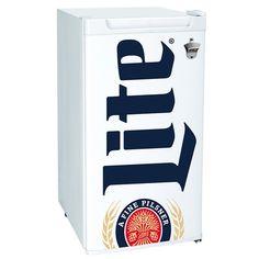 Koolatron Miller Lite 3.3 cu. ft. Undercounter Compact Refrigerator & Reviews | Wayfair Supply