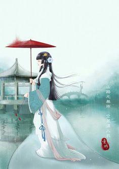 Ảnh đẹp - nữ cổ trang - Wattpad Sky Anime, Anime Love, Images Wallpaper, Blog, Classic Beauty, Chinese Art, Geisha, Sailor Moon, Manhwa