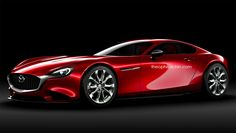 Forget about the old RX-8 and forget about those Vision GT Concepts because this could be one of the hottest ride so far. It's called the Mazda RX-7 a...