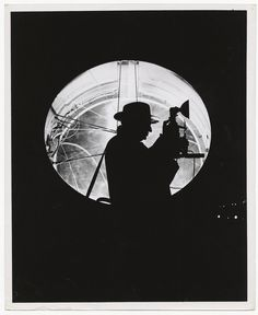 """""""My name is Weegee. I'm the world's greatest photographer…"""" #WeegeeWednesday"""