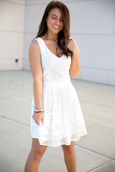 laced up lovely dress , Dress - LOVE JUNE, Love June Boutique  - 2