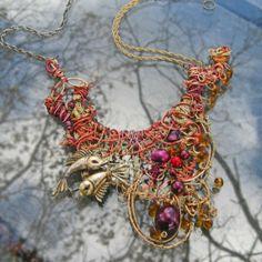 Piscean Captivity Necklace