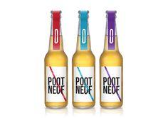 Pont Neuf - пиво (6)