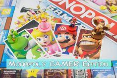 Geschenkidee für Super Mario Fans - Susi und Kay Projekte