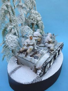 1/35 Military Armor, Military Modelling, Military Diorama, True Art, Model Building, Model Pictures, Small World, Plastic Models, Scale Models