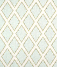 Shop Portfolio Brookhaven Celadon Fabric at onlinefabricstore.net for $31.45/ Yard. Best Price & Service.