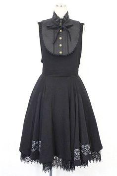 little black dress Mori Fashion 23f47934bfb6