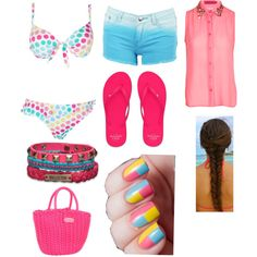 """Untitled #58"" by hayleycavanaugh on Polyvore"