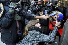«Nous, femmes journalistes politiques et victimes de sexisme...» | Libération