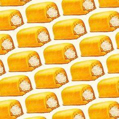 Twinkie Pattern