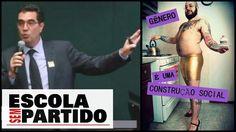 Professor mostra porque o projeto Escola Sem Partido é tão necessário | ...