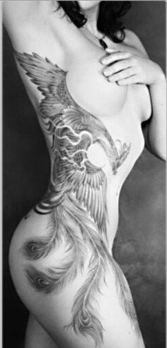 The one I want - phoenix