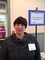 What this @BU_ENGR #alum loves about working @AirProducts #BUEWeek13