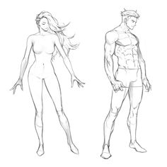 Exceptional Drawing The Human Figure Ideas. Staggering Drawing The Human Figure Ideas. Body Reference Drawing, Human Figure Drawing, Figure Sketching, Body Drawing, Art Reference Poses, Drawing Practice, Anatomy Reference, Anatomy Sketches, Body Sketches