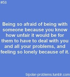 EVERY DAMN MISERABLE DAY OF MY LIFE AND THE REASON I'M SINGLE.