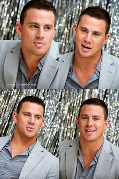 Channing Tatum and his sexy lips! Magic Mike Movie, Chaning Tatum, Coach Carter, Eye Candy Men, Drama Film, Tom Hardy, Leonardo Dicaprio, Man Alive, American Actors
