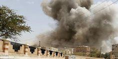 Yemeni officials, residents: 20 killed in city of Taiz