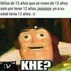 XD solo son puros chistes malos pero como son tan malos dan risa o bueno para mi Funny Spanish Memes, Spanish Humor, Funny Jokes, Hilarious, Best Memes, Dankest Memes, Funny Comics, Funny Photos, Haha
