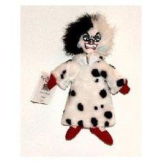 Cruella DeVil (Disney Store)