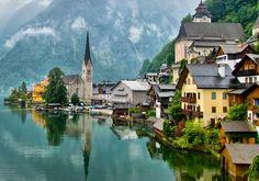12 cidades da Europa pouco exploradas que merecem estar na sua lista de viagem  Guia Viajar Melhor