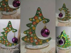 Lecture d'un message - mail Orange Christmas Makes, Christmas Art, Christmas Projects, Christmas 2017, Christmas Holidays, Christmas Ornaments, Xmas Crafts, Xmas Tree, Decoration Noel