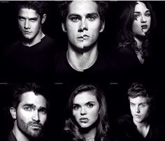 Image result for teen wolf