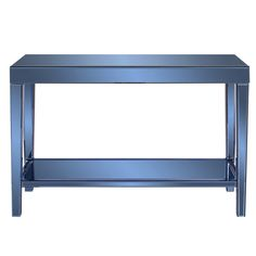 Furniture on pinterest hooker furniture console tables and accent tables - Mirrored console table overstock ...