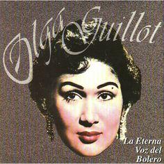 olga guillot | Muere Olga Guillot, leyenda de la música cubana