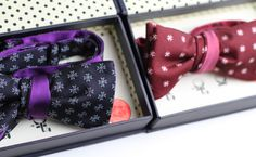 #ReclaimYourTie – Le Noeud Papillon Of Sydney | The Self-Tying Bow Tie Specialists | Made In Australia