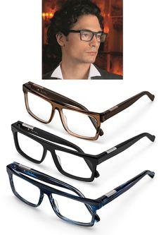 Brilhos da Moda: Óculos graduados