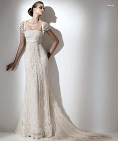 Elie Saab Wedding Dress Style Nerta |