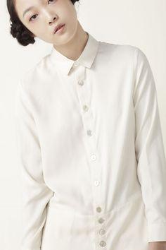 Button-up Jumpsuit | NEEMIC | Shop | NOT JUST A LABEL