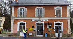 Saint-Germain les Belles (Haute-Vienne)