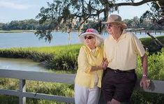 """Hilton Head Island """"Things to do for Seniors"""" - Explore SC and its most popular Island Getaway. View the things to do when you wish to take it slow & easy. Palmetto Dunes, Dolphin Tours, Hilton Head Island, Get Outdoors, Walking Tour, Horseback Riding, Tour Guide, Vacation Rentals, The Locals"""